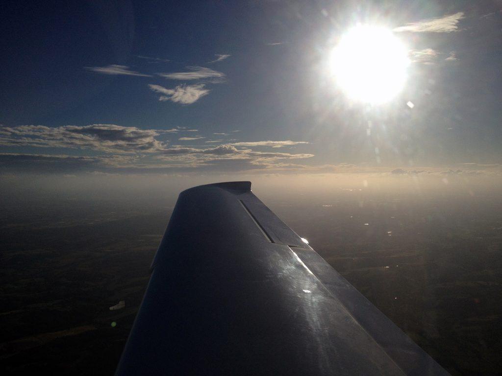Brevet de Pilote Privé
