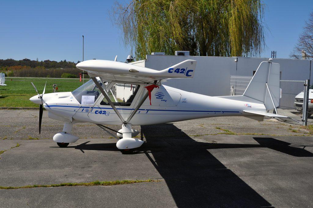 Ikarus C42C